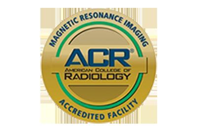 American College of Radiology (ACR) - Imagen de Resonancia Magnética (MRI)